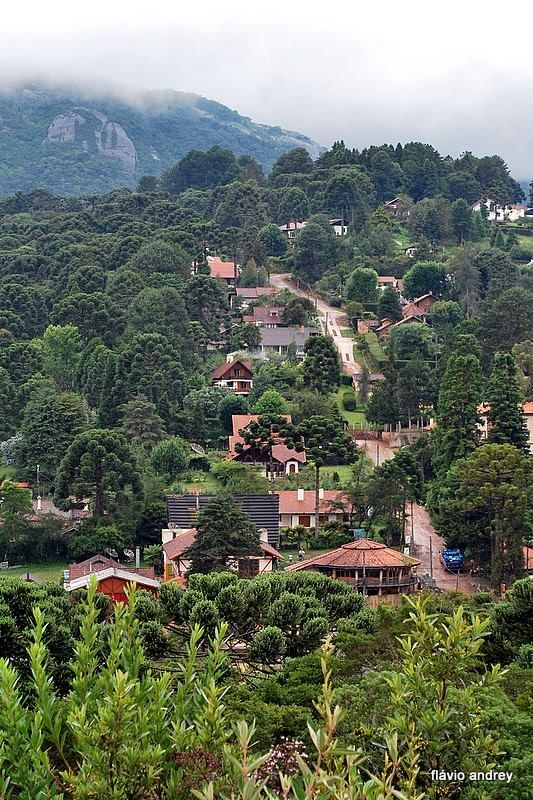 casa da cris monte verde 4