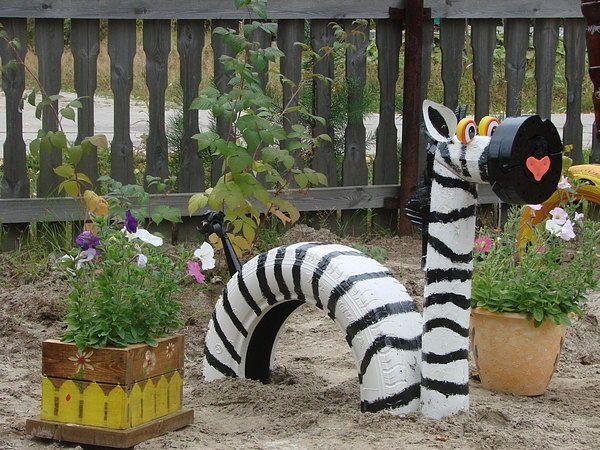 pneu-zebra