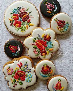 casa da cris biscoito glaçado húngaro