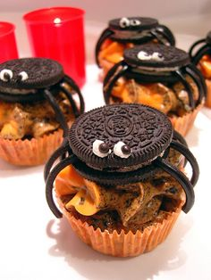 casa da cris halloween cookies