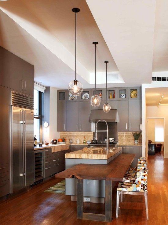 casa-da-cris-ilha-de-cozinha-piso-de-madeira