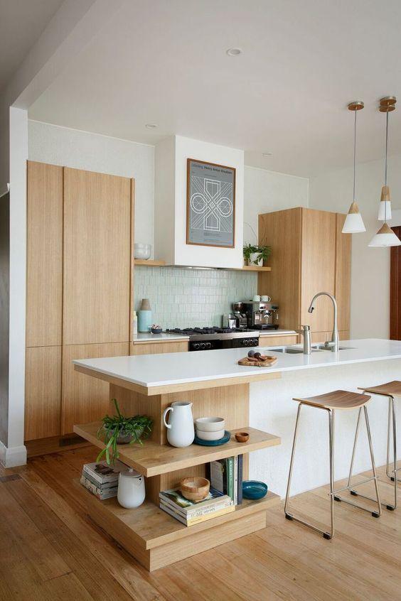 casa-da-cris-ilha-de-cozinha-tampo-branco