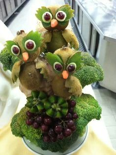 food-art-kiwis