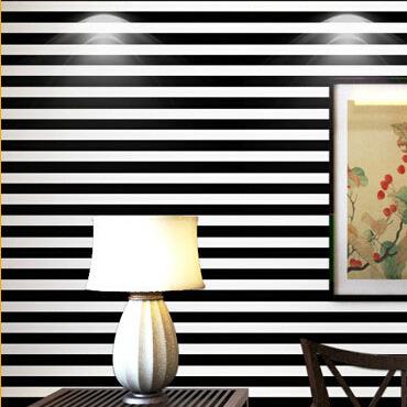 10-m-rolo-grande-listra-preto-e-branco-papel-de-parede-simples-transversal-vertical-papel-de